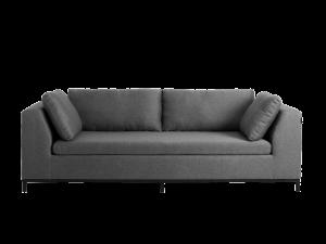 Sofa Ambient Trzyosobowa Design Town
