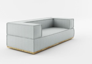 SOFA NOI 200 NATURAL -ABSYNTH